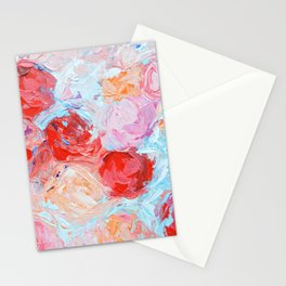 Spring Aroma Stationery Cards