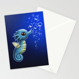 Horsea Stationery Cards