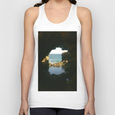 The Grotto Unisex Tank Top