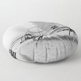 Cali Vibes Floor Pillow