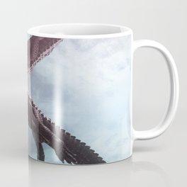 Double Dino Coffee Mug