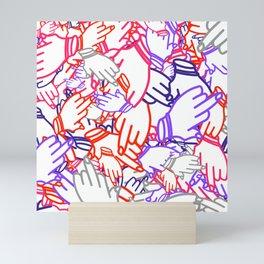 Fuck This Mini Art Print