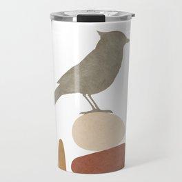 Cute Little Bird III Travel Mug