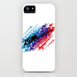 ///Masterpiece v2 HQvector iPhone Case