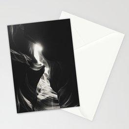Antelope Canyon, v.4 Stationery Cards