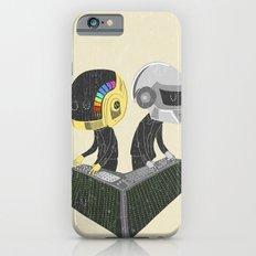 DaftPunk iPhone 6s Slim Case