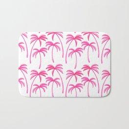 Dreamy Island Vacation Bath Mat