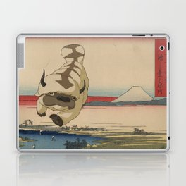 Kōnodai tonegawa Appa Laptop & iPad Skin