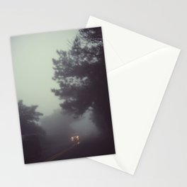 headlight Stationery Cards