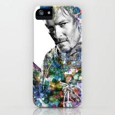 Daryl Dixon Slim Case iPhone (5, 5s)