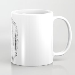 David - Nood Dood Coffee Mug