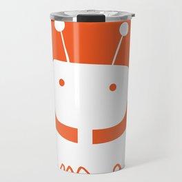 Atom Ant Travel Mug