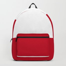 Austria flag emblem Backpack