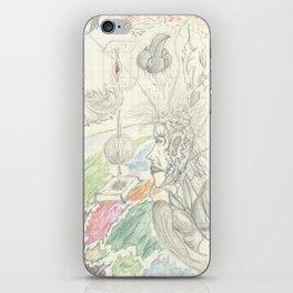 Creations iPhone Skin