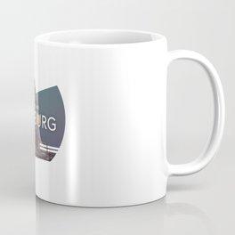 In Love with Hamburg Coffee Mug