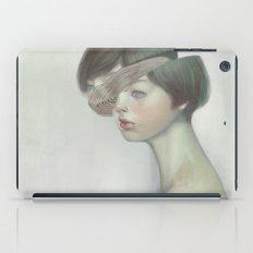 Self 03 iPad Case