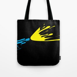 CMYKill Tote Bag