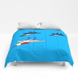Seekers Comforters