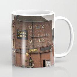 The Gosta Green Coffee Mug