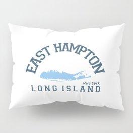 East Hampton - Long Island. Pillow Sham