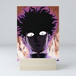 Shigeo Kageyama v.5 Mini Art Print