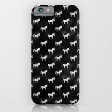 Unicorn Party Slim Case iPhone 6