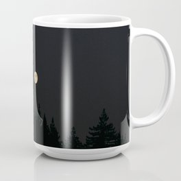 Midnight Moon Coffee Mug