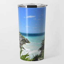 Royals Caribbean View Travel Mug