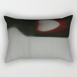 Conclusion of a Lie Rectangular Pillow