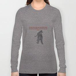 Ellie is Faithful Long Sleeve T-shirt