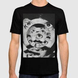 CRAZY: T-shirt