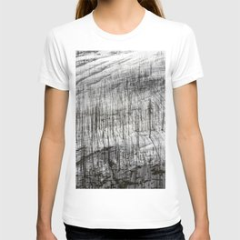 Dead and Deserted T-shirt