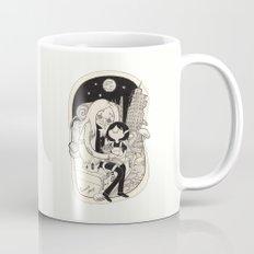 Simon & Marcy  Mug
