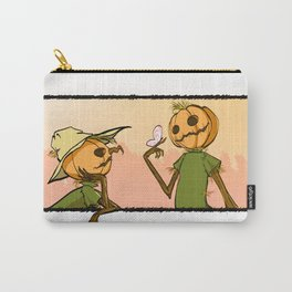 ScirCrowe Carry-All Pouch
