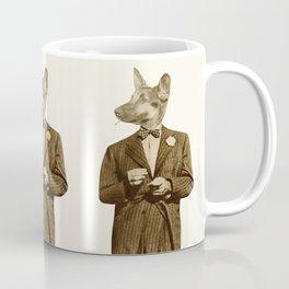 Play it Cool, Play it Cool Coffee Mug
