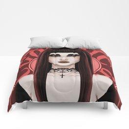 Gothic Comforters