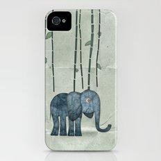 Edgerton Slim Case iPhone (4, 4s)