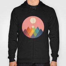 Rainbow Peak Hoody