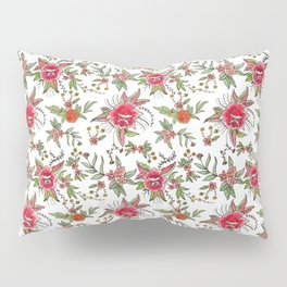 The beauty of the traditional Pillow Sham