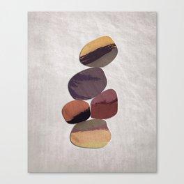 Tano Canvas Print