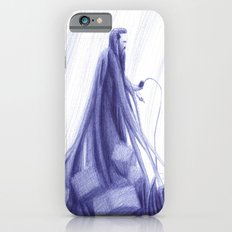 The man who sold the world Slim Case iPhone 6s