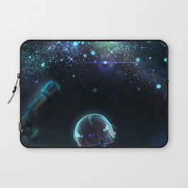 Starry (Night) Undertale Laptop Sleeve