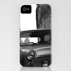 Mini Mayfair Slim Case iPhone (4, 4s)