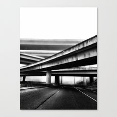 Nashville, TN Canvas Print