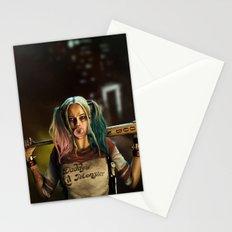 Harleen Quinzel Stationery Cards