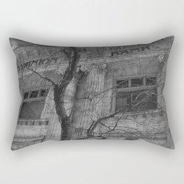 Dominion Bank Rectangular Pillow