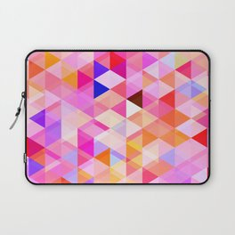 Abstract Pattern XI Laptop Sleeve