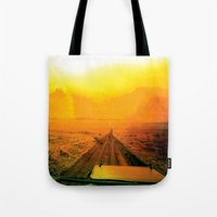 safari Tote Bags featuring Safari by very giorgious