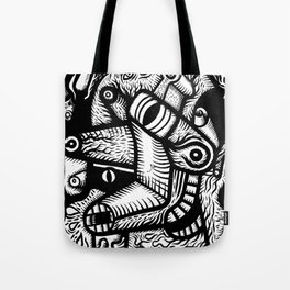 Dali #1 - the print Tote Bag