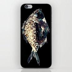 Fairytale Fish Glowing Version iPhone & iPod Skin